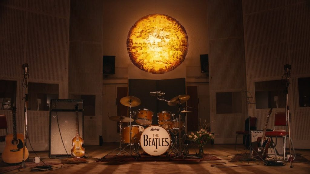 The Beatles Have a New Video for Here Comes the Sun 50 Years After Its Release