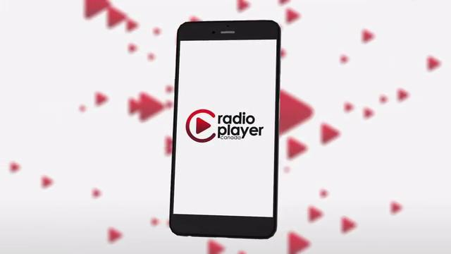 Download the new Radioplayer Canada App